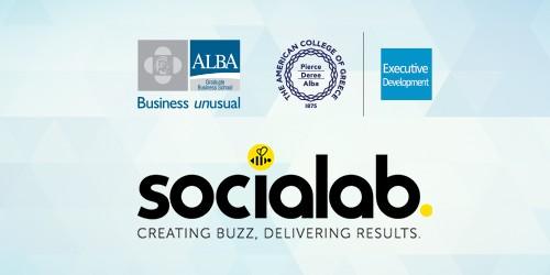 alba socialab