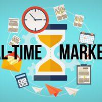 Η δύναμη του Real-Τime Marketing στην Digital Marketing Στρατηγική σας