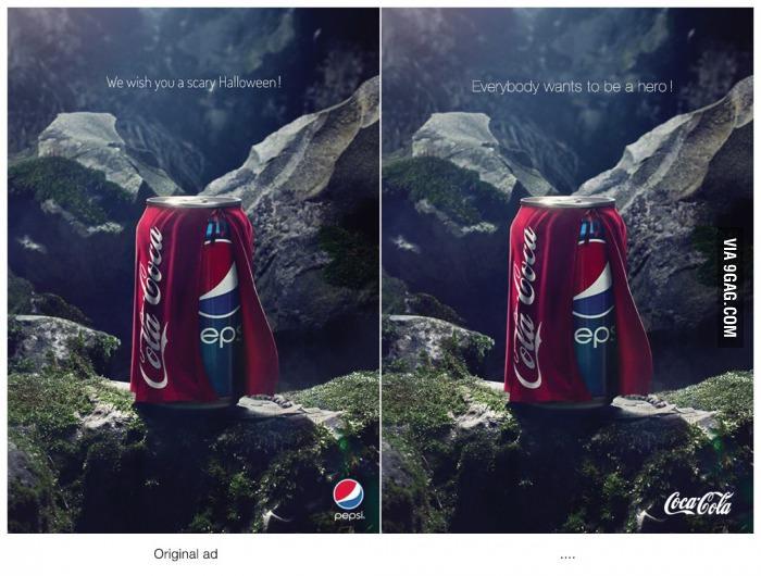 Cola Wars 2