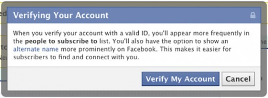 facebook-verified-account