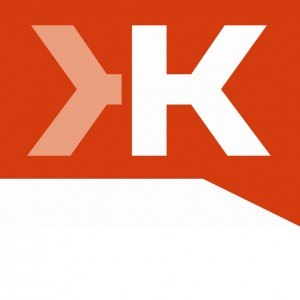 Klout: Logo der Klout Inc.