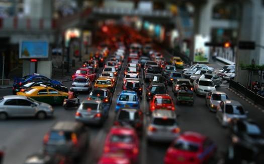 traffic generation (1)